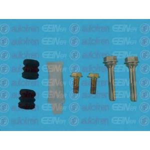 AUTOFREN (SEIN) D7 007C Ремонтный комплект суппорта (с направляющими)