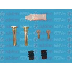 Комплект направляющей гильзы d7038c seinsa - NISSAN BLUEBIRD (910) седан 1.8