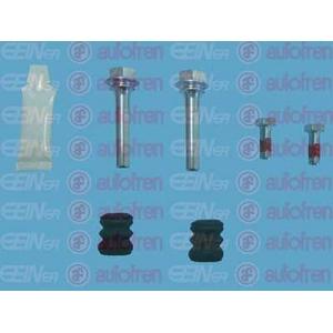 AUTOFREN (SEIN) D7 125C Ремонтный комплект суппорта (с направляющими)