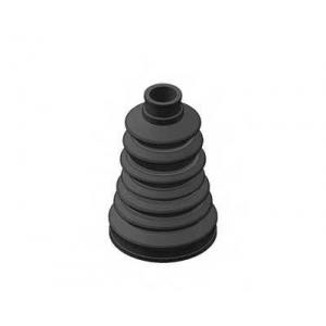 AUTOFREN D8187T Пыльник привода наружный (резина) Master/Movano ->06 98x29x145