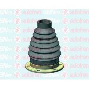 Комплект пылника, приводной вал d8291t seinsa - VW POLO (6N1) Наклонная задняя часть 55 1.3
