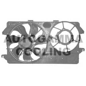 AUTOGAMMA GA200454 Вентилятор охладження
