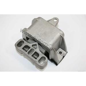 DELLO 1019905551J0AL Подушка двигателя SEAT LEON, TOLEDO, SKODA OCTAVIA; VW BORA, GOLF IV 1.9 06.97-