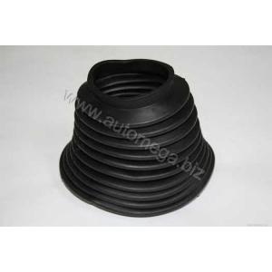 AUTOMEGA 104120175431D Защита амортизатора передн.(1шт.) AUDI A6, 100, 200