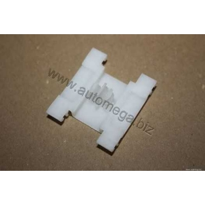 AUTOMEGA 1085305851H0 Пружинный зажим, монтаж стекол
