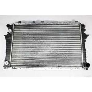 AUTOMEGA 3012102514A0M Радіатор Audi 100. A6 2.6-2.8 91-94 АКПП