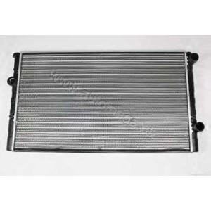 3012102531h0bc dello Радиатор, охлаждение двигателя