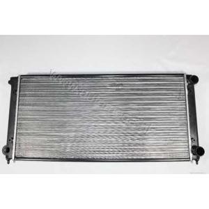 301210253353f dello Радиатор, охлаждение двигателя VW PASSAT седан 2.0