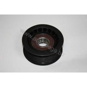 DELLO 301450299021c Ролик натяжителя поликлинового ремня