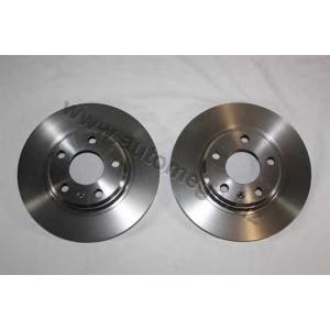 AUTOMEGA 3061503018E0B Тормозной диск Ауди А8
