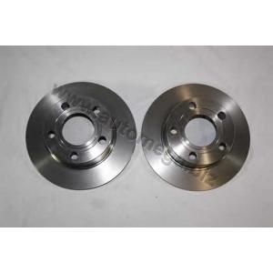 AUTOMEGA 3061506014A0A Тормозной диск Ауди А6