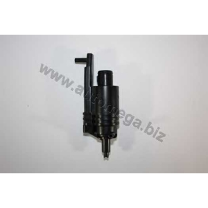 AUTOMEGA 3095506514A0B Насос оприскувача з датч.уровня Audi 80/100 91- A4