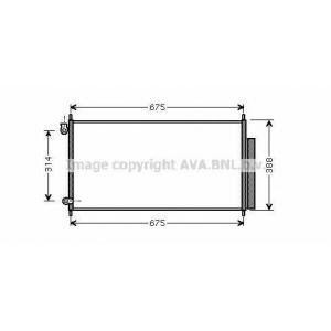 AVA HD 5185