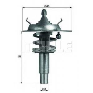 BEHR TX 106 90D Термостат MERCEDES C (W203, S203, CL203, W204, S204), CLK