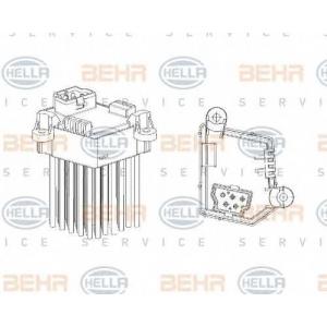 BEHR-HELLA SERVICE 5HL 351 321-191