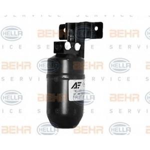 BEHR 8FT351195751 Ресивер радиатора кондиционера