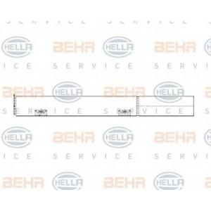 BEHR-HELLA SERVICE 8FT 351 197-661 Осушитель