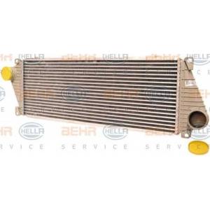 BEHR-HELLA SERVICE 8ML 376 720-391 Интеркуллер