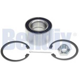 BENDIX 050328B Комплект подшипника ступицы колеса