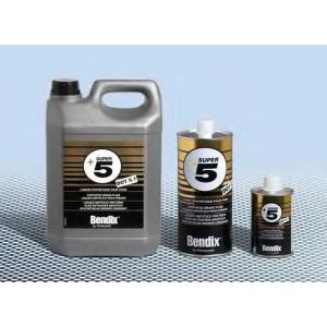 JURID 151092B Тормозная жидкость DOT5 SUPER5 485 ml. (пр-во Jurid)