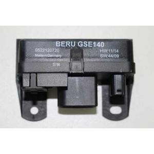 BERU GSE140 Модуль / реле свечи накала