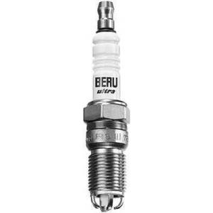 BERU Z127 Свеча зажигания (пр-во BERU)