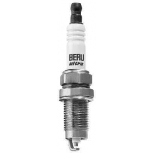 BERU Z225 Свеча зажигания NISSAN PICK UP, JEEP CHEROKEE (пр-во BERU)