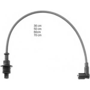 BERU ZEF793 Комплект высоковольтных проводов