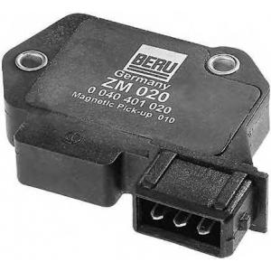 BERU ZM020 Ignition cylinder lock