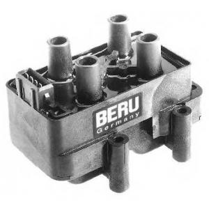 BERU ZS232 IGNITION COIL