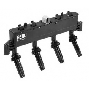 BERU ZSE047 IGNITION COIL