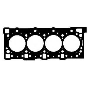 Прокладка головки блоку ch7331 bga -