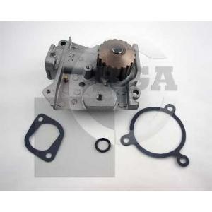 BGA CP18120 Water pump