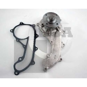 BGA CP18586 Water pump