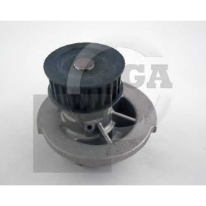 BGA CP6972T Water pump