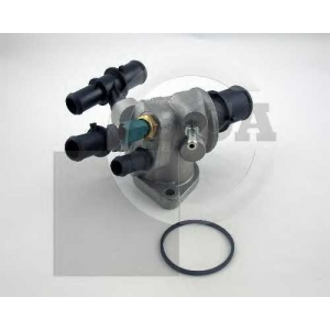 BGA CT5027 Thermostat