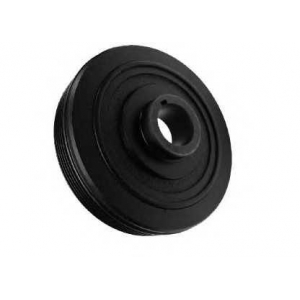 BGA DP0709 Belt pulley, crankshaft