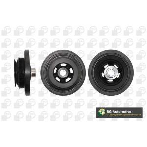 BGA DP0822 Belt pulley, crankshaft