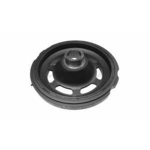 BGA DP0832 Belt pulley, crankshaft