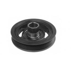 BGA DP0861 Belt pulley, crankshaft