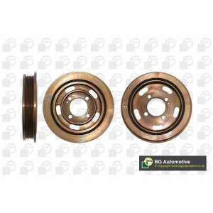 BGA DP1030 Belt pulley, crankshaft