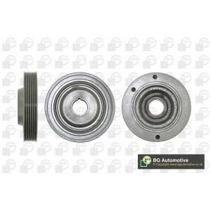 BGA DP1036 Belt pulley, crankshaft