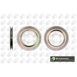 BGA DP1098 Belt pulley, crankshaft