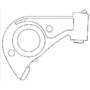 BGA HL5366 Толкатель клапана гидравлический