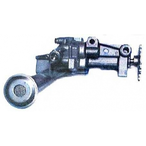 BGA LP0390 Oil pump