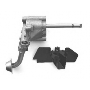BGA LP0402 Oil pump