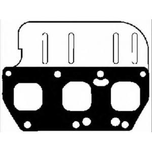BGA MG7543 Exhaust manifold
