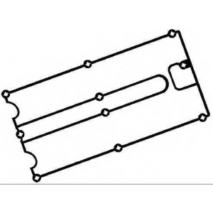 BGA RC7383 Rocker cover