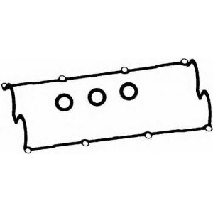 BGA RK4363 Rocker cover