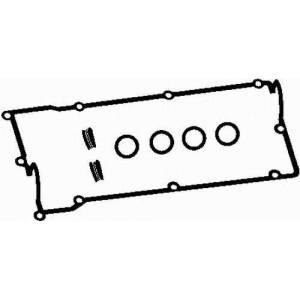 BGA RK4394 Rocker cover